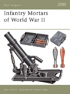 Infantry mortars of WW2