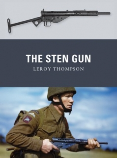 The Sten Gun