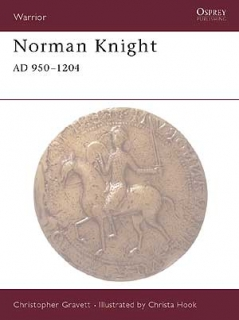 Norman Knight 950-1204 AD