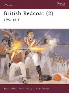 British Redcoat 2. 1793-1815
