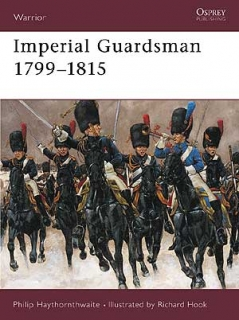 Imperial Guardsman 179-1815