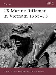 US Marine in Vietnam 1965-73