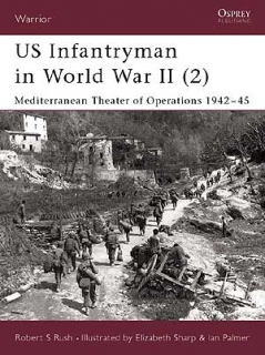 US Infantryman in WW II (2)