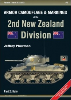 2 nd New Zealand Division Pt. 2 Italy