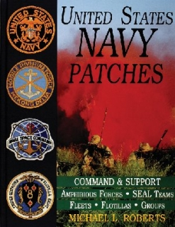 U.S. Navy: Amphibious Forces/SEAL Teams/Fleets/Flotillas/Groups