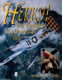 Herky! Memoirs of a Checker Ace