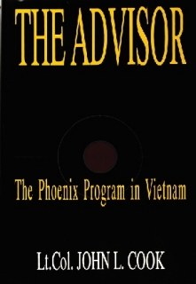 Advisor: Phoenix Program in Vietnam