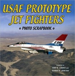 USAF Prototype Jet Fighters, Photo Scrapbook