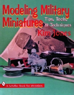 Modeling Military Miniatures