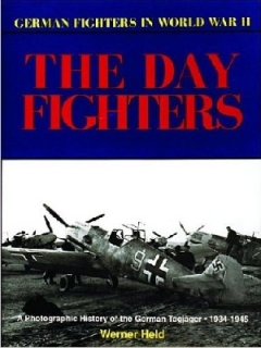 The Day Fighters
