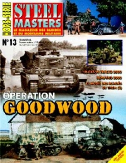 no.13 Operation Goodwood