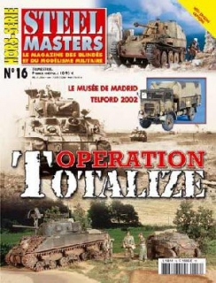 no.16 Oparation Totalize