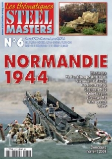 no.6 Normandie 1944