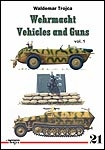Wehrmacht Vehicles and Guns