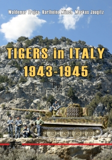 Tigers in Italy 1943-45 (English)