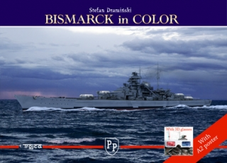 Bismarck in Color (English)
