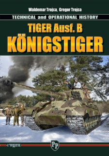 Tiger - Technical and Operational History vol. 3 1942-1945 (English)
