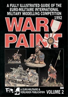 War Paint Vol.II