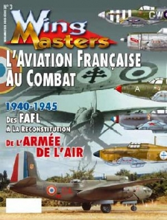 no.3 L'Aviation Francaise au combat 1940-45
