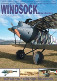 Windsock International Vol.26, No.2