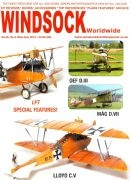 Windsock International Vol.26, No.3