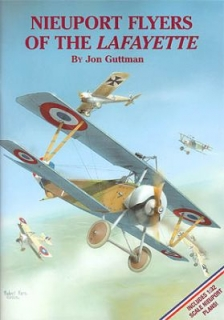 Nieuport Fighters of the Lafayette