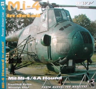 Mi-4 variants in detail