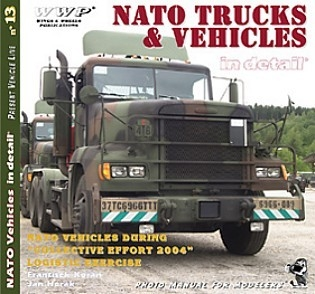 NATO Truck and Vehicles
