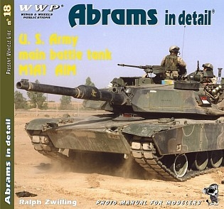 M1A1 Abrams in detail