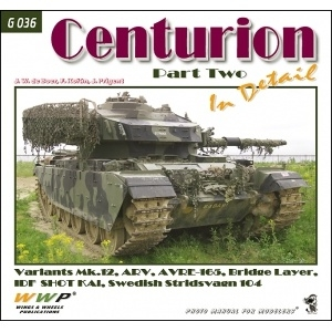 Centurion part 2 in detail