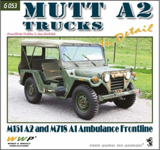 Mutt A2 trucks in Detail