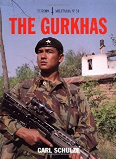 The Gurkhas