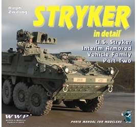 Stryker in detail vol. 2