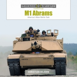 M1 Abrams: America´s Main Battle Tank